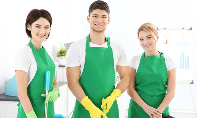 Cleaner Expert- MDS Cleaning